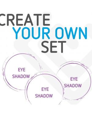 Set of 3 shadows
