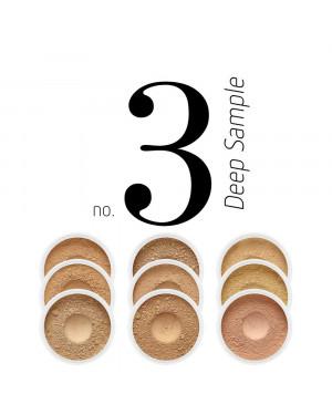 Sample Foundation Set Deep Sample No.3