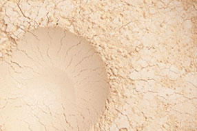 Natural and Mineral Powders